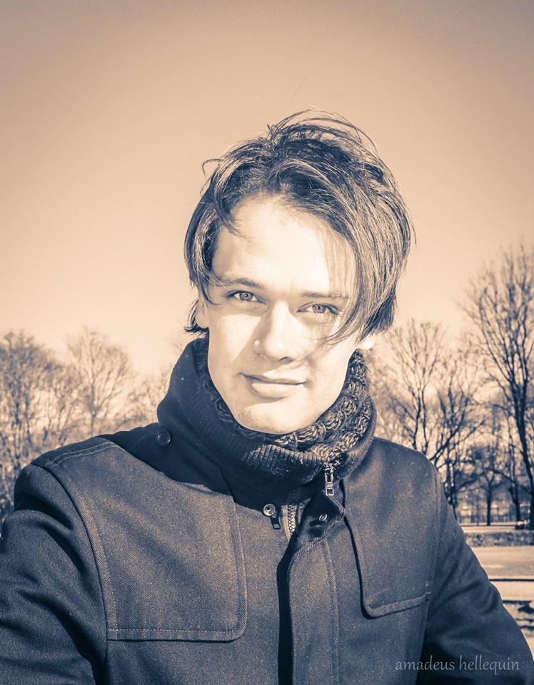 Eystein Fredrik