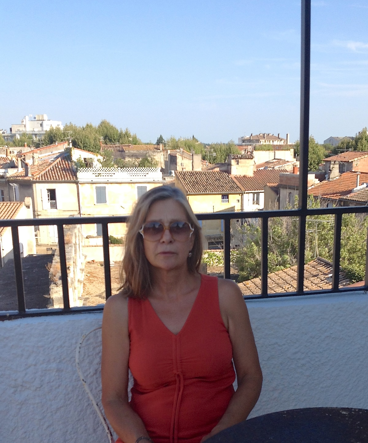 Anne from Arles