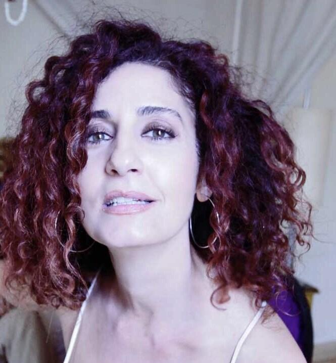 Eva from Castell-Platja d'Aro