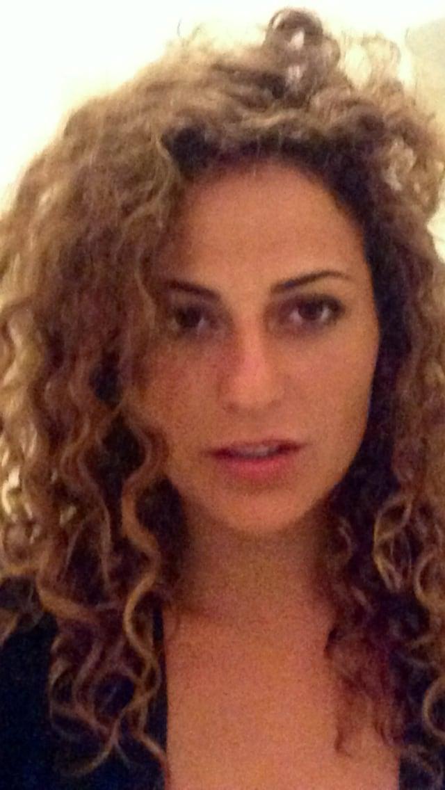 Ludovica from Campagnano di Roma