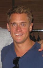 Adam from Bondi Beach