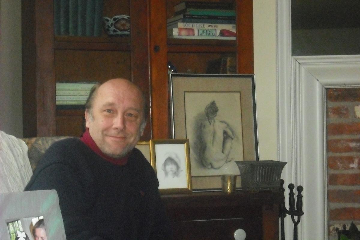 Paul from Fitzwilliam