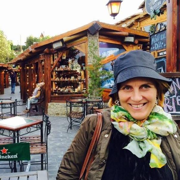 Liliana from Senglea