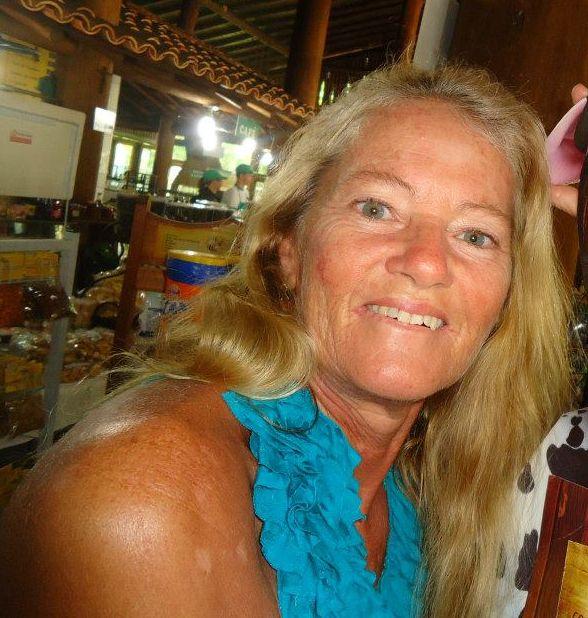 Marina from Arraial do Cabo