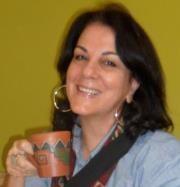 Cristina from Jaguaripe