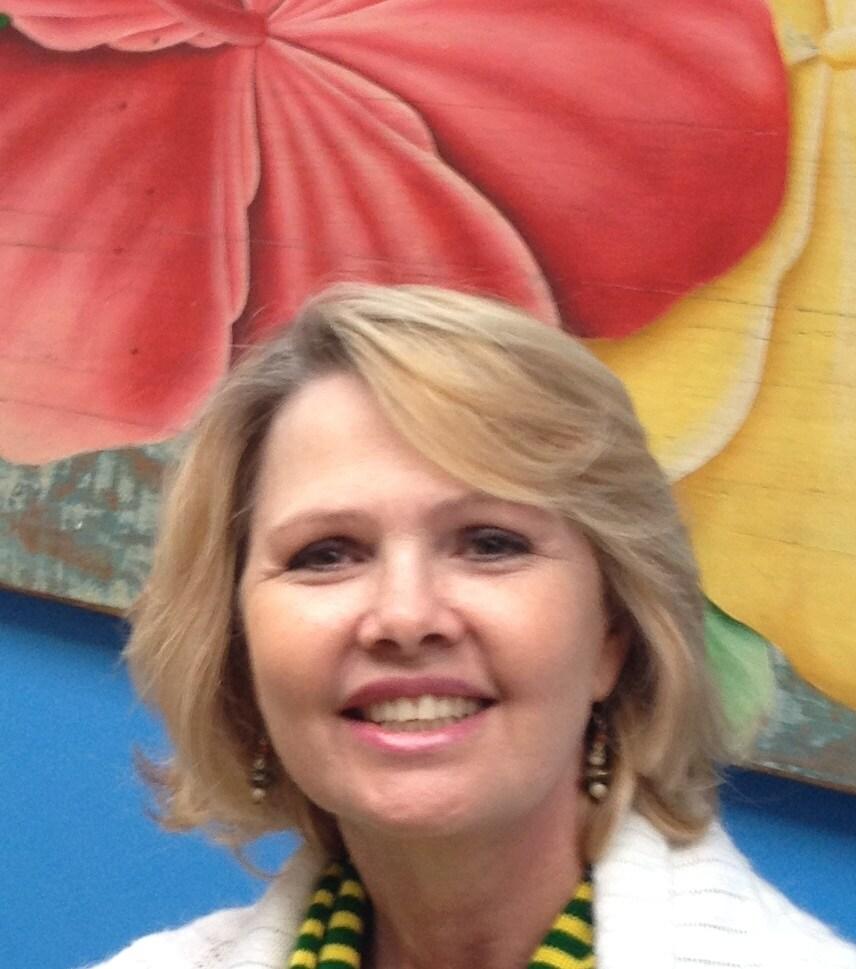 Vivien From Campinas, Brazil