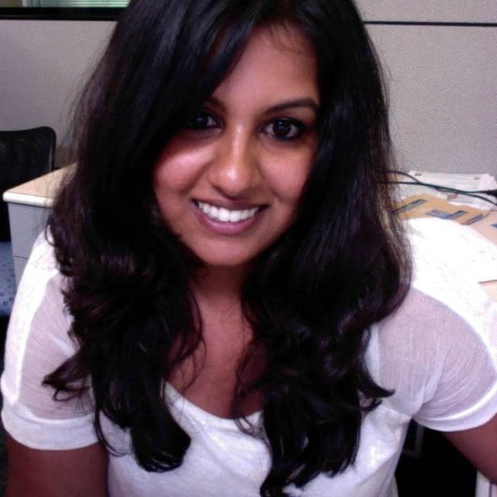 Aarthi From Pittsburgh, PA