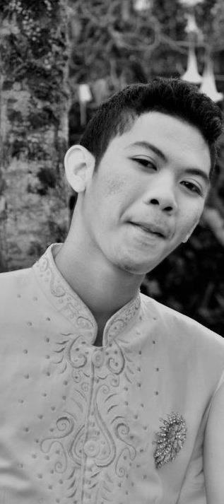 Iwayan from Ubud
