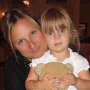 Laura From Camaiore, Italy