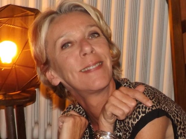 Mariel from Genêts