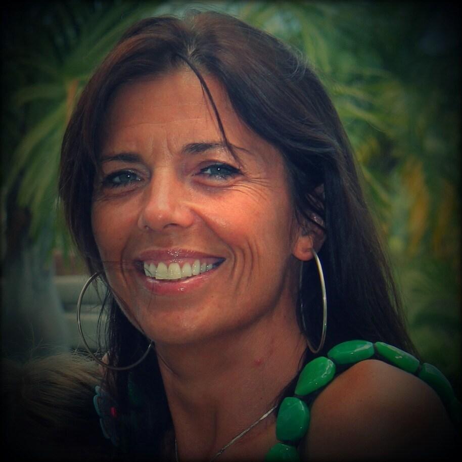 Sandrine from Sosua