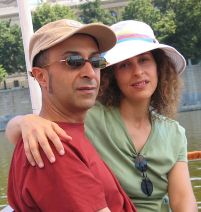 Benny from Tel Aviv-Yafo