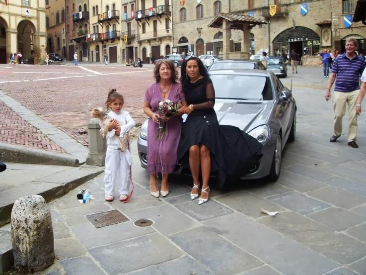 Carla From Albano Laziale, Italy