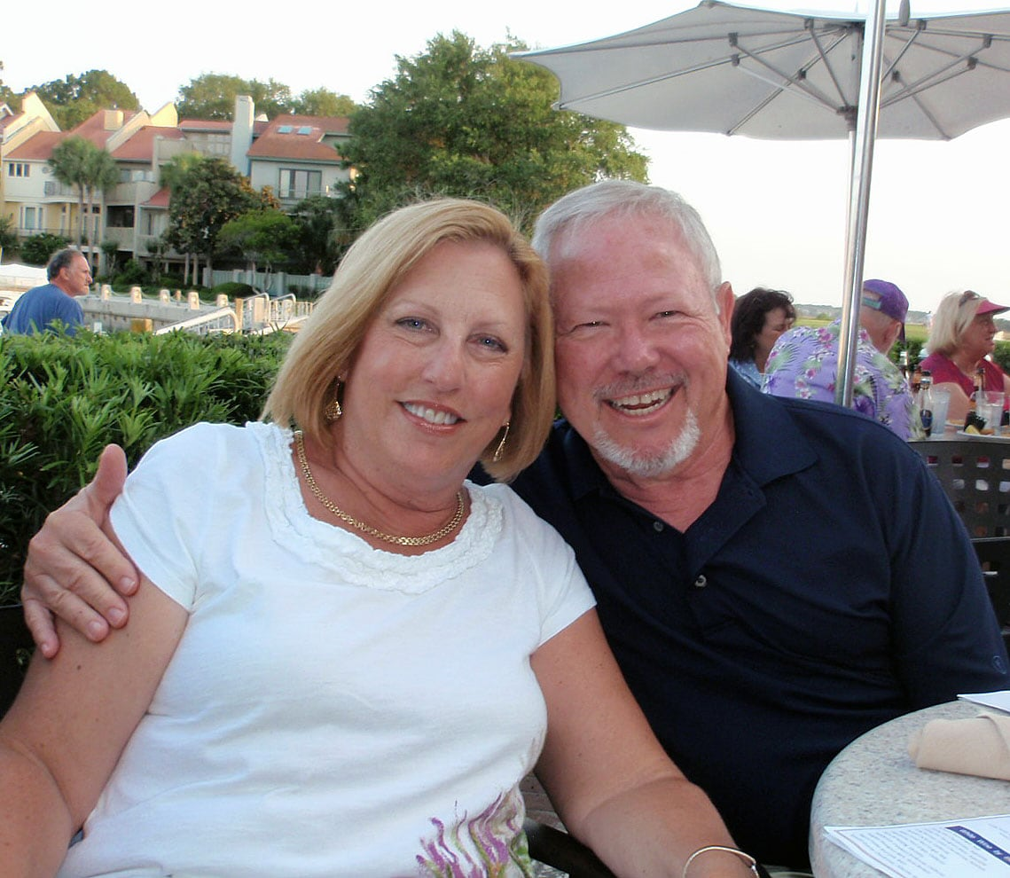 Dennis & Jody From Tennessee, United States
