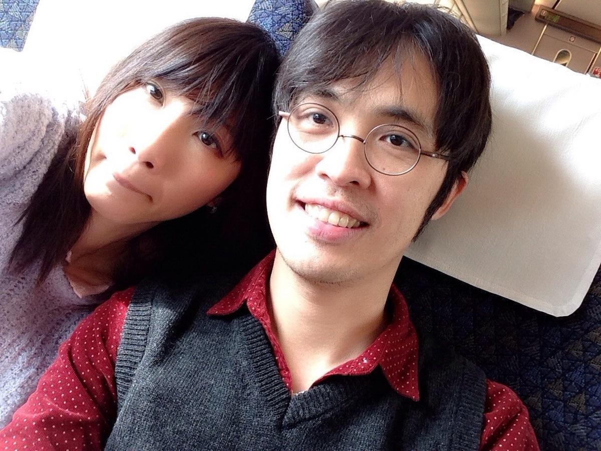 Lance & Migo From Kyoto, Japan