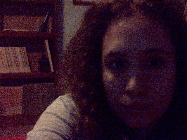 Valerie from Bijagua