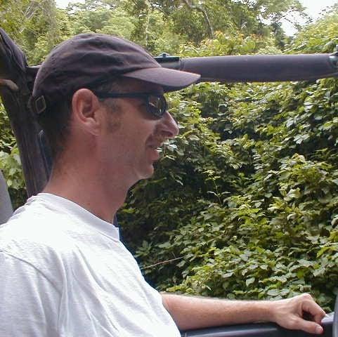Mark from Walnut Creek