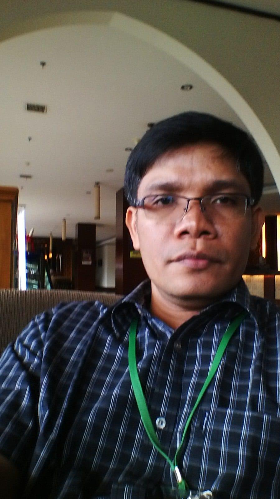 Godlif From Medan, Indonesia