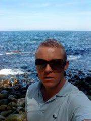 Mikkel From Copenhagen, Denmark