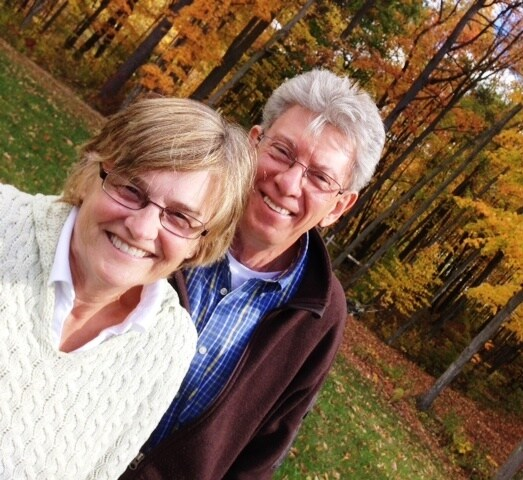 Bonnie And Dan From Two Rivers, WI