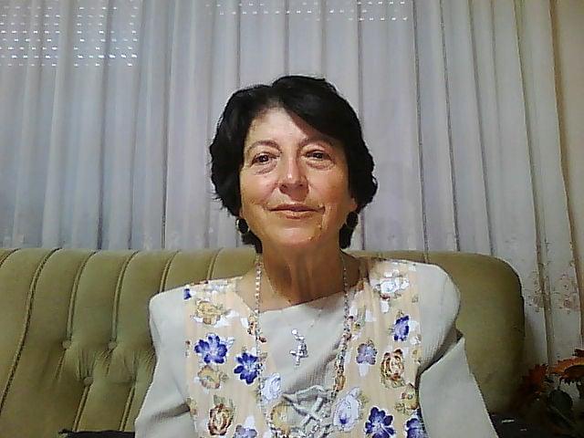 Mirjana from Ohrid