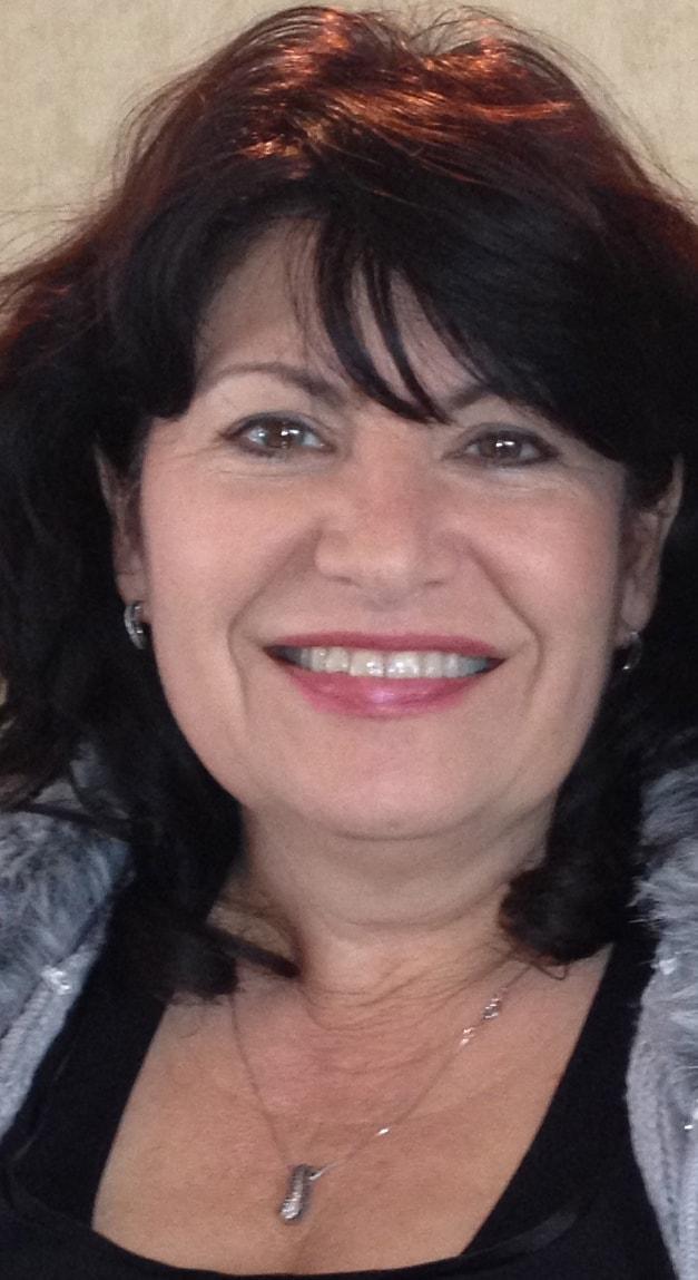 Cindy From Corpus Christi, TX