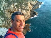 Carlos from Arraial do Cabo