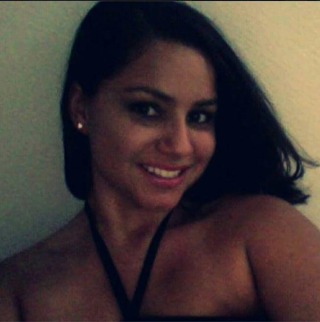 Adriana From San Francisco, CA