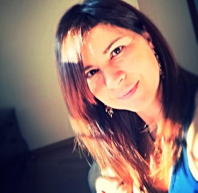 Lavinia from Arzachena