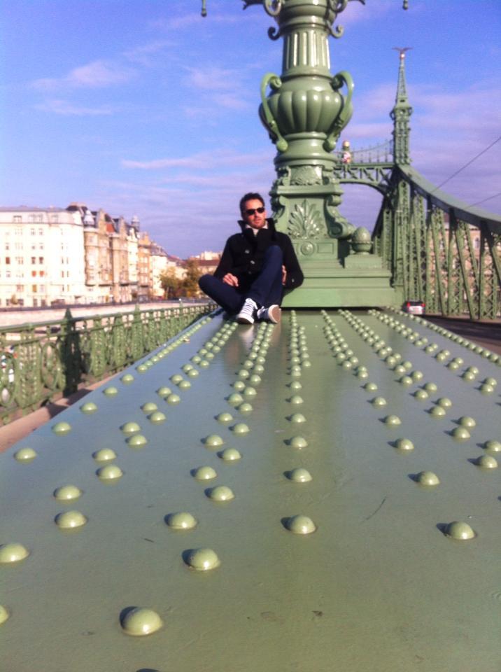Edouard from Paris