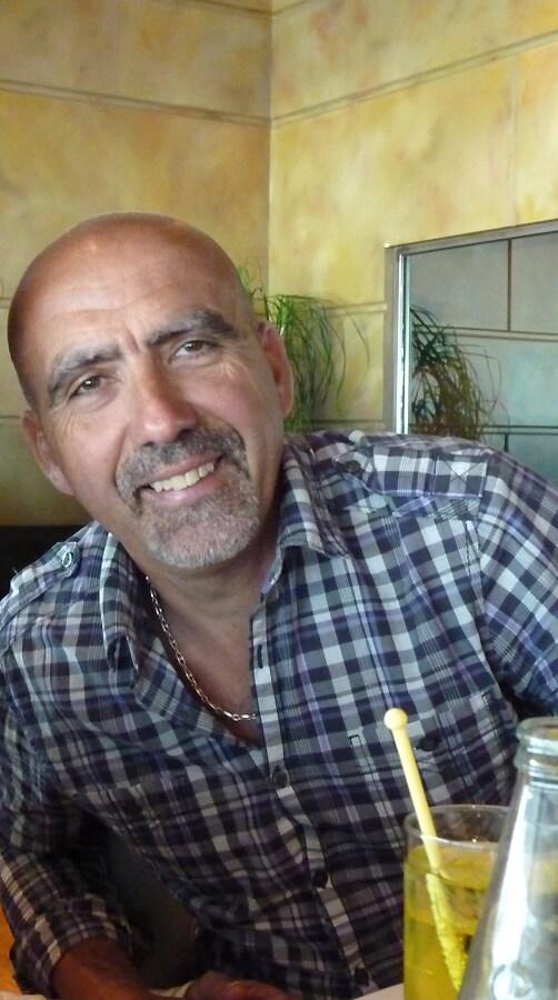 Alain from Saint-André-de-la-Roche