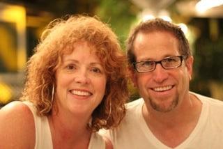 Robert & Cindi From Alamo, CA