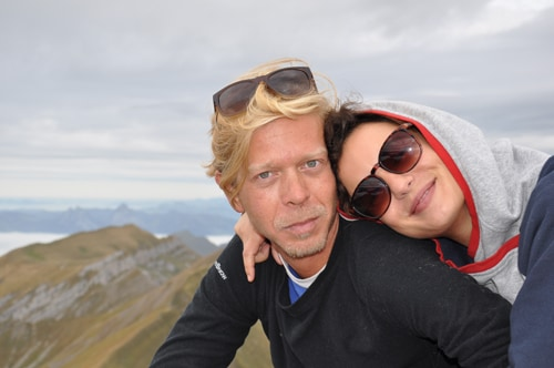 Jana Eloa from Luzern