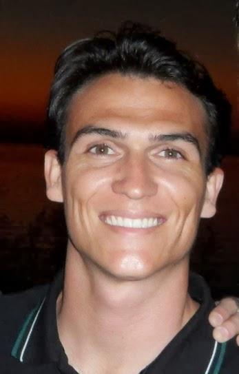 Rodrigo Guandelini from Rio de Janeiro