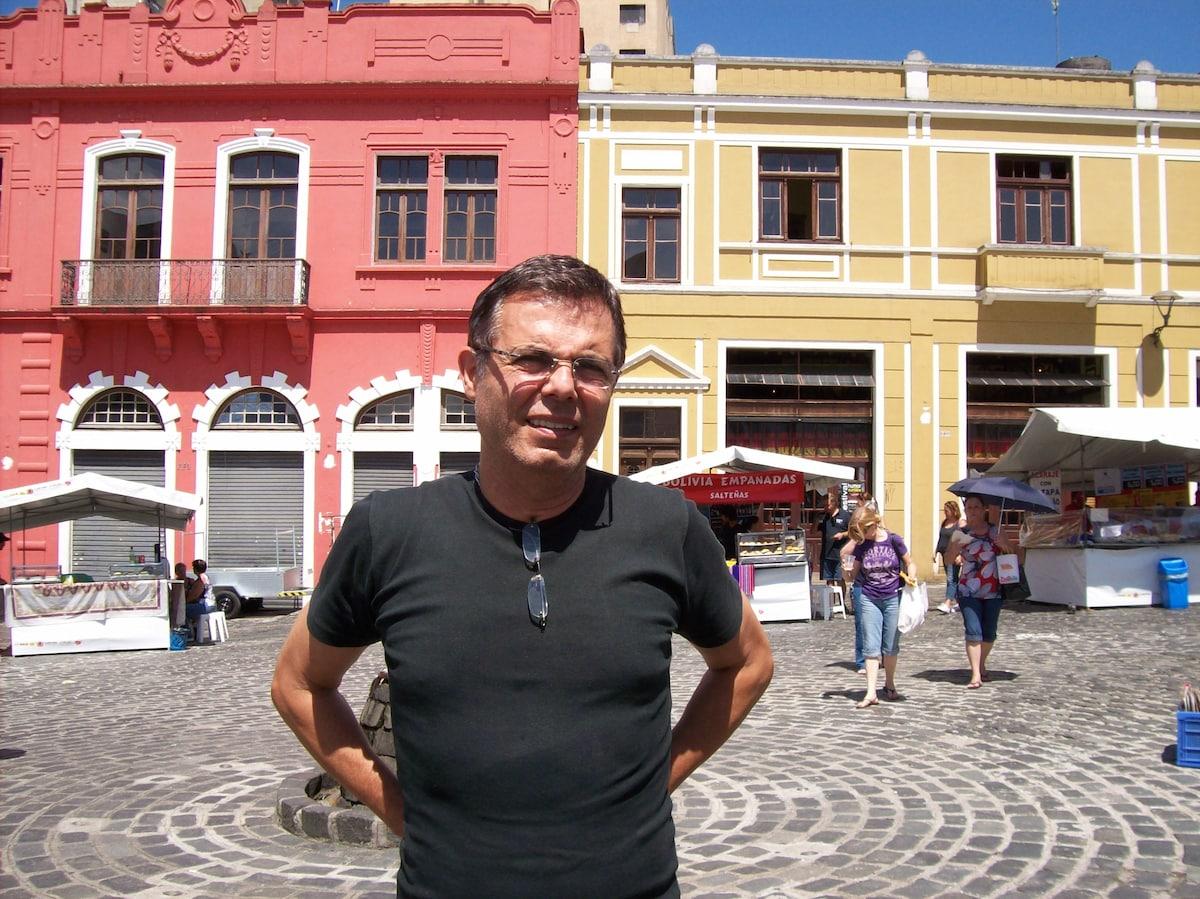 Paulo From Brazil