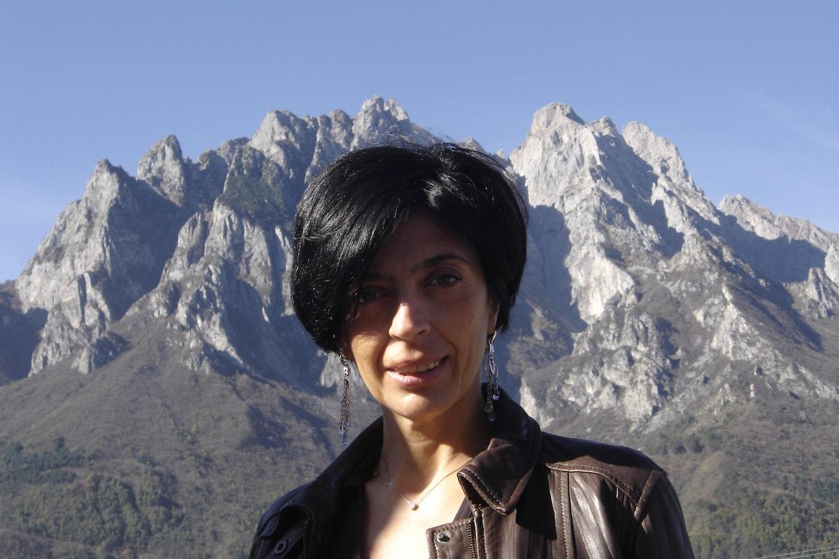 Carla Paola from Riva di Solto
