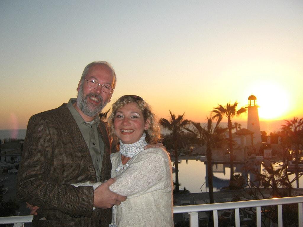 Olga & Michael from Burgwedel
