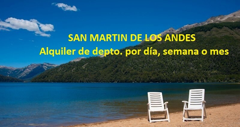 Alquileres En San Martin De Los Andes