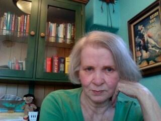 Doreen from Bisbee