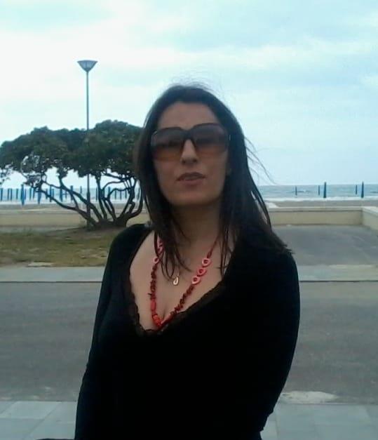 Alba from Certaldo
