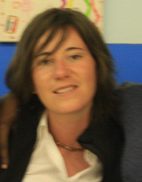 Claire from Scherpenzeel