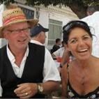Liesbeth & Willem from Sorvilán