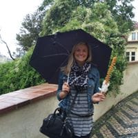 Katharina From Munich, Germany