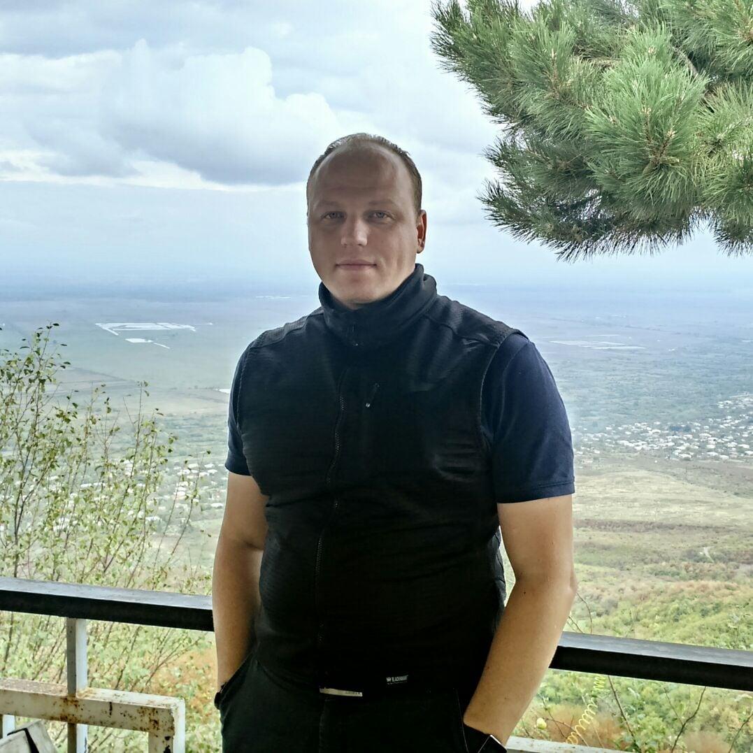 Anton from Ярославль