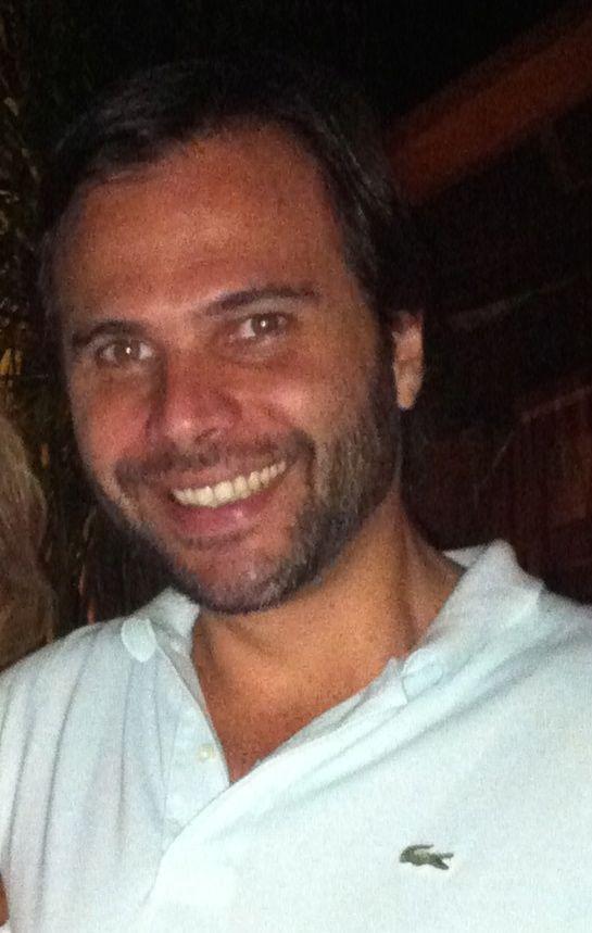 Marcello from Rio de Janeiro