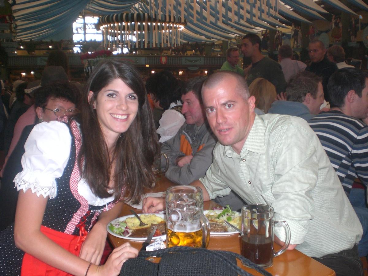 Franziska & Thomas