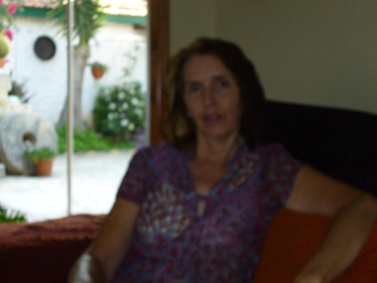 Karen from Episkopi