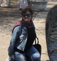 Edith from Tazacorte