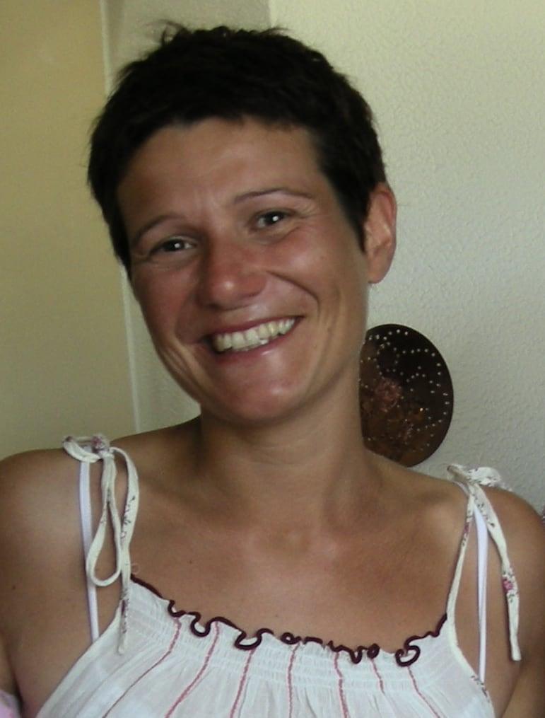 Fabiana from Tagliacozzo