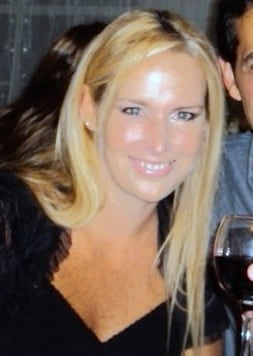 Paula From Villa La Angostura, Argentina